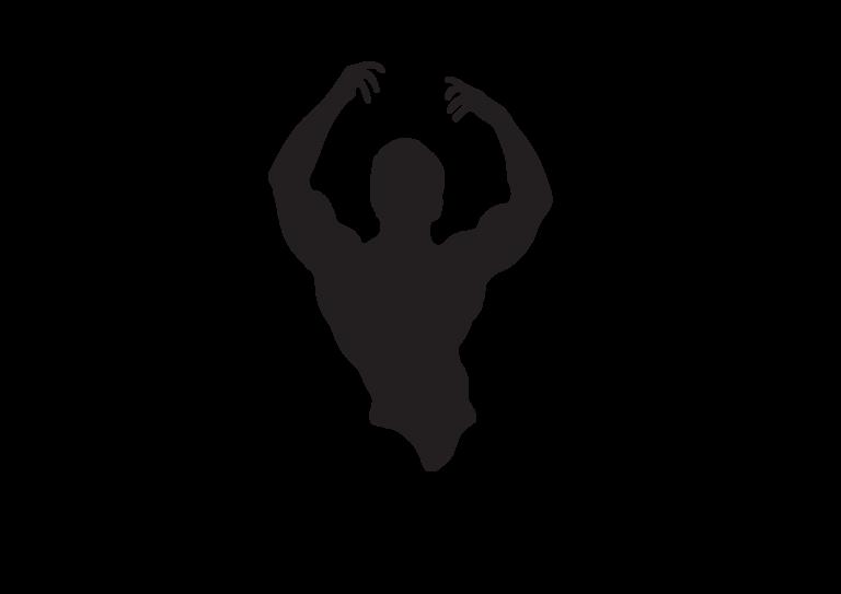 logo webovej stránky osobný tréner košice