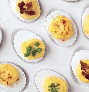 Vajce ideálna potravina pre vaše svaly